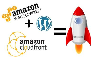 I will setup CloudFront CDN for your WordPress site